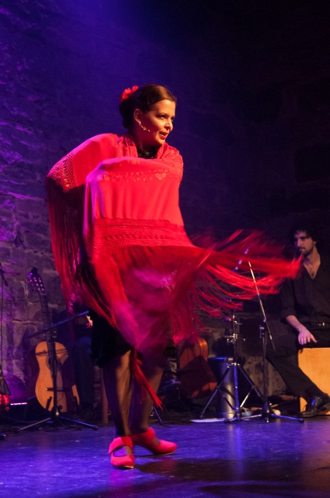 karine parise flamenco (1)