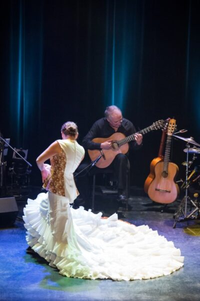 Flamenco Aquí